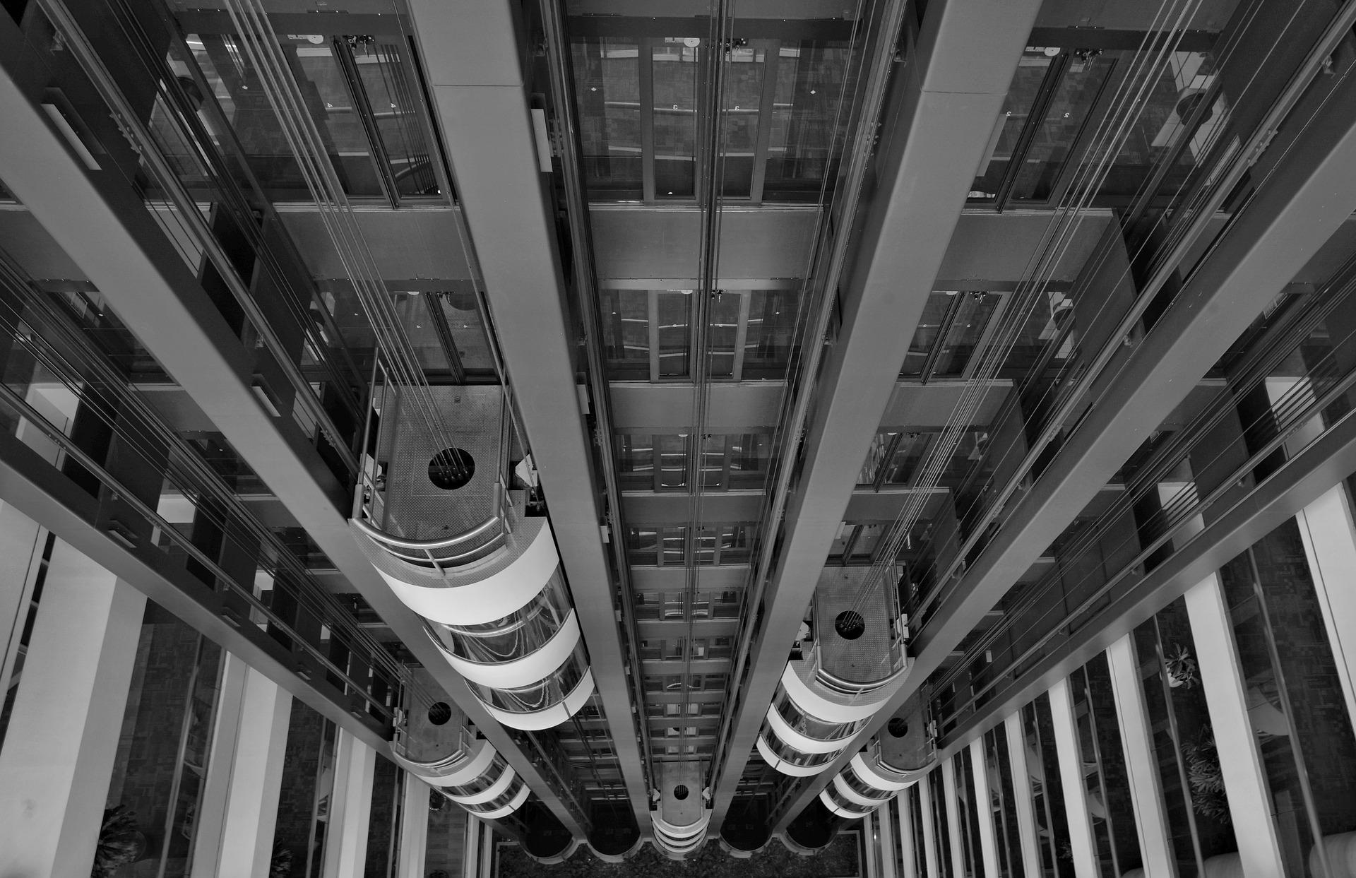 Binetti ascensori Cosenza Installazione e manutenzione